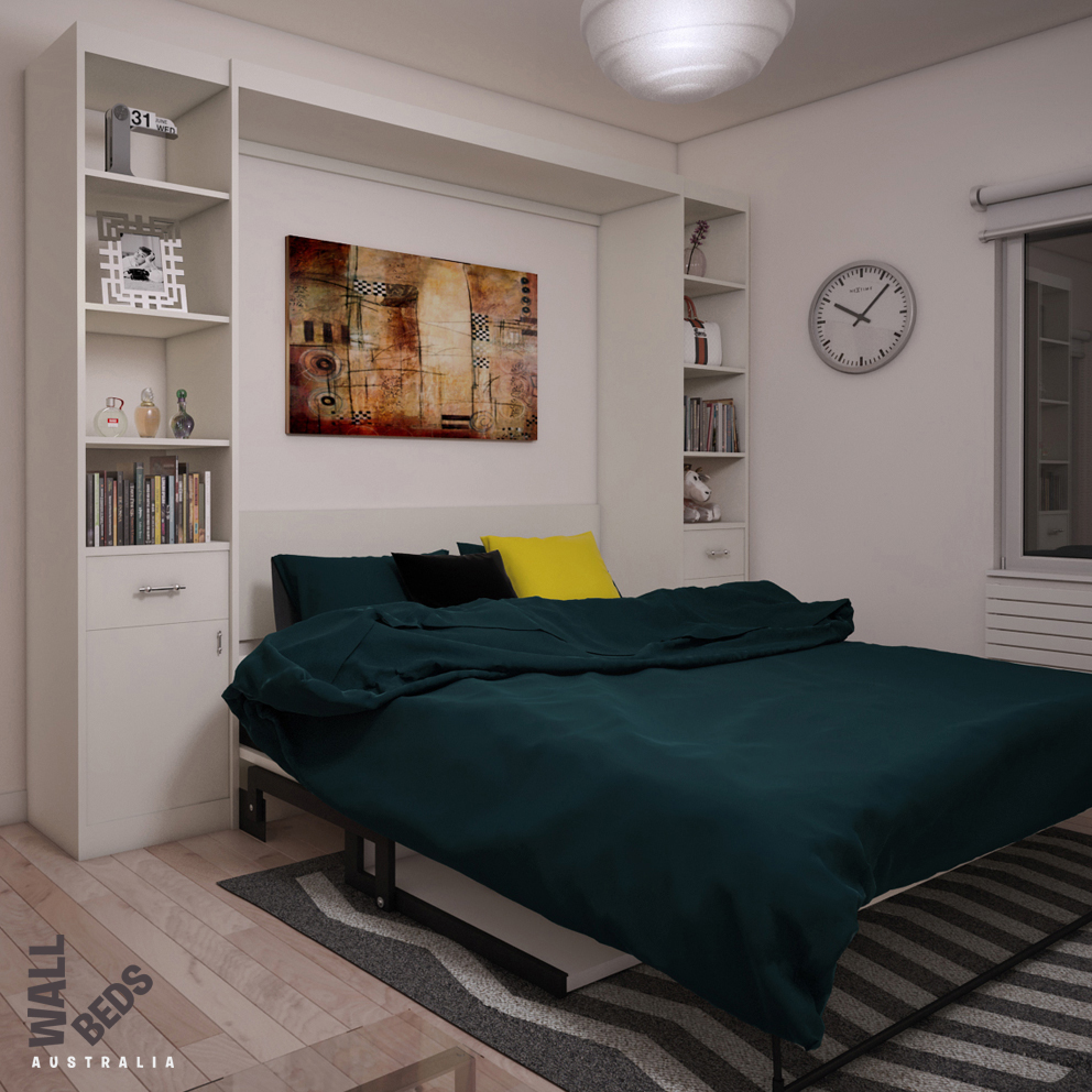 Wall beds indeco alpha bed drawers amipublicfo Images