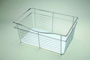 wardrobe wire basket mats