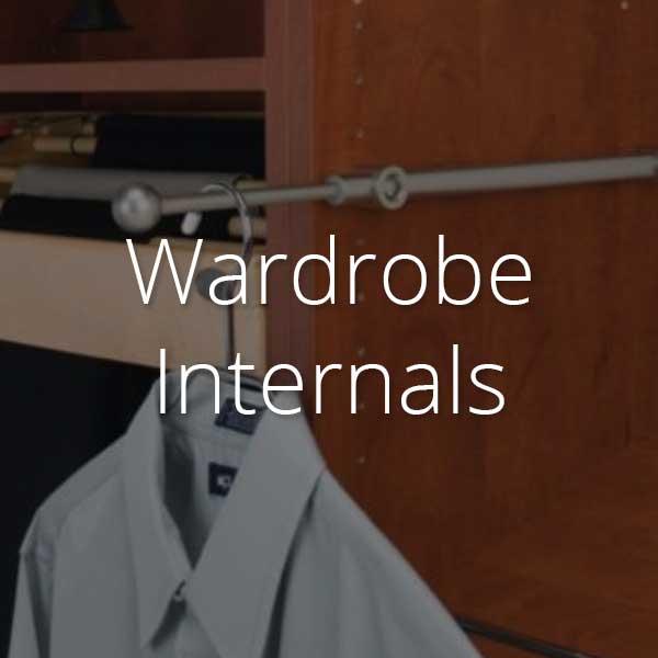 wardrobe internals selector