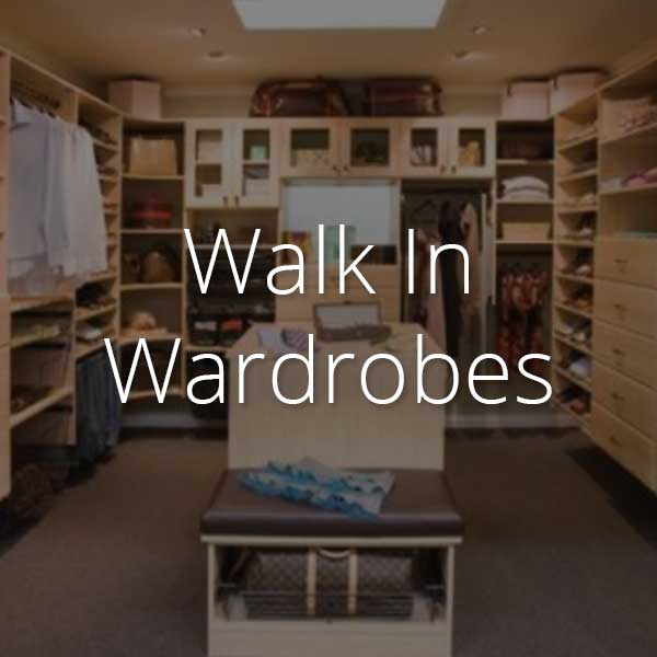 walk-in wardrobes selector