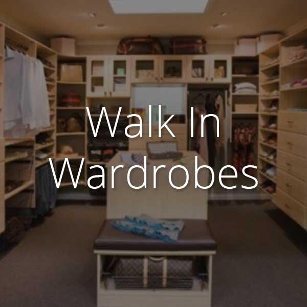 walk-in wardrobes selector