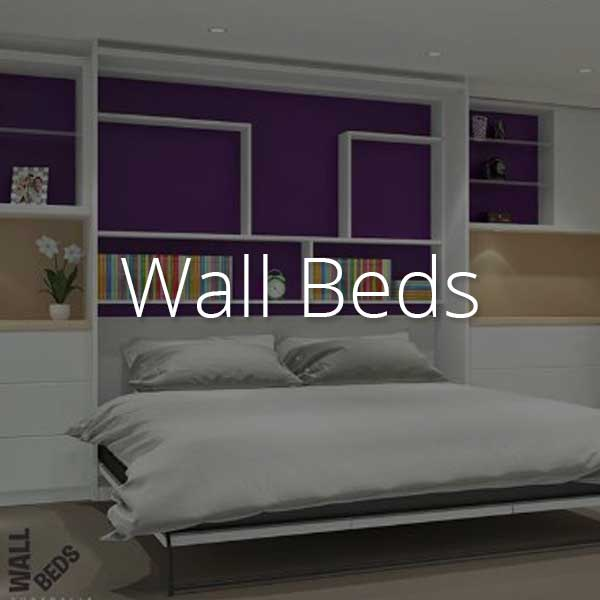 wall beds selector