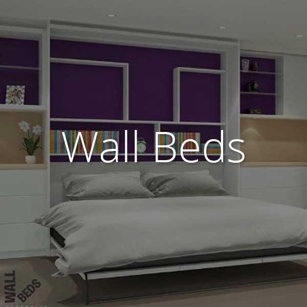 wall beds selector
