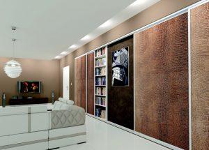 wardrobe sliding doors lounge