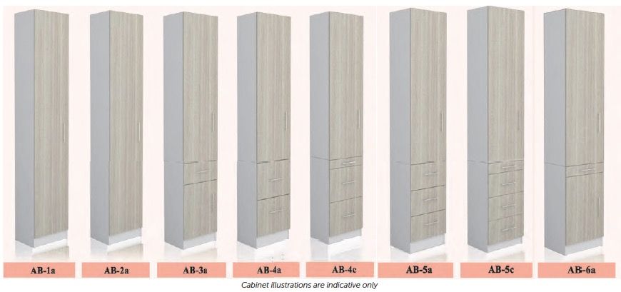 wall bed cupboards