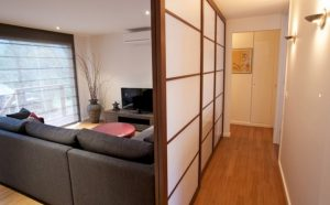 shoji room dividers apartment