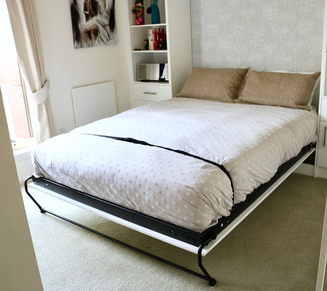 point cook wall bed
